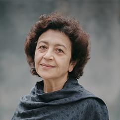 Карина Вартанова, директор БФ «Детский паллиатив»