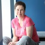 Клочкова Екатерина Викторовна, врач, физический терапевт, директор АНО «Физическая реабилитация»